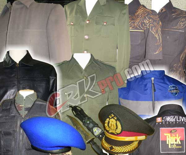 wearpack coverall ready stock murah(readystok)
