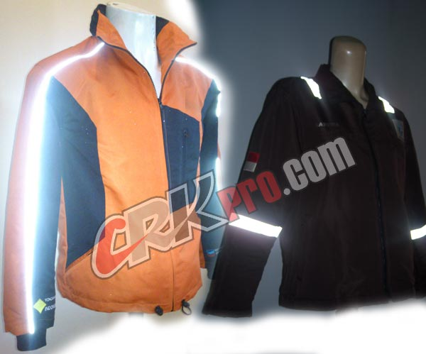 jaket safety reflektor scotlight 3m